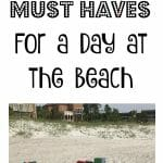 Must Have Beach Items for a Great Day in the Sun and Sand